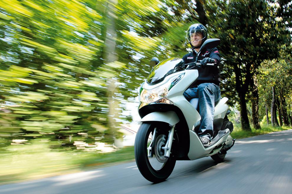 Motos 125 cc guía para principiantes