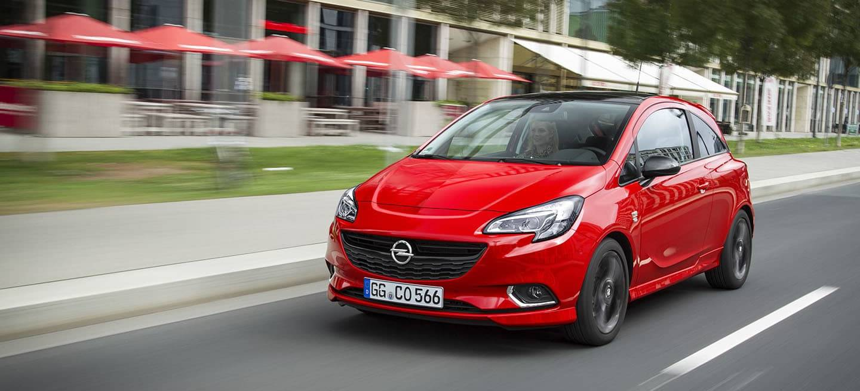 Opel Corsa (GLP)