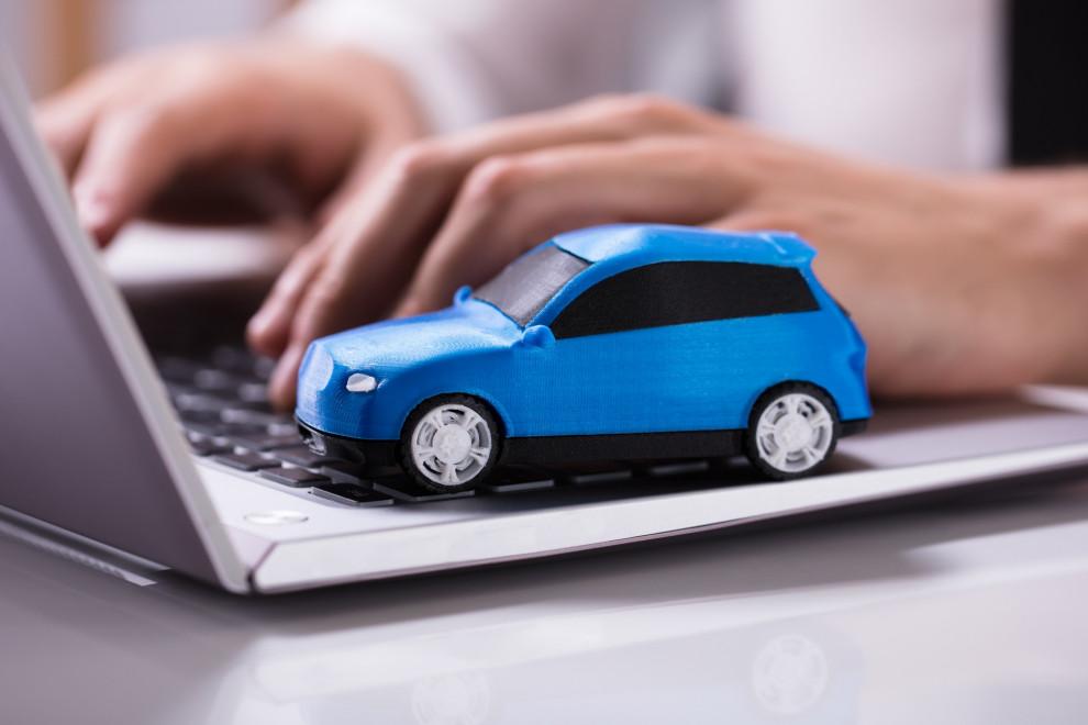 Errores comunes financiar compra coche