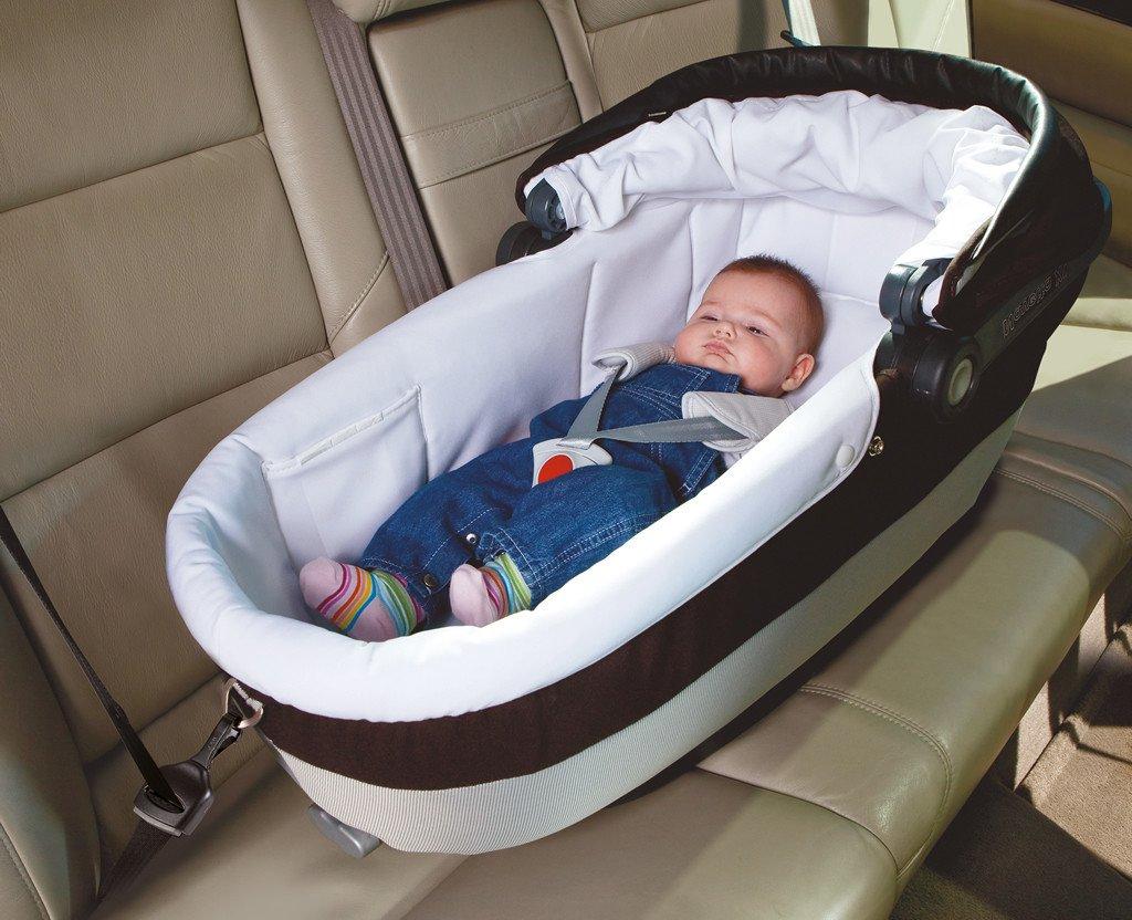 Bebé coche
