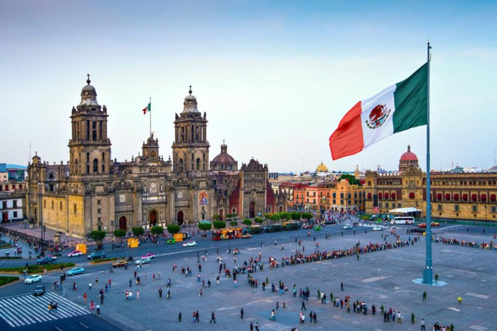 Coches más vendidos en México