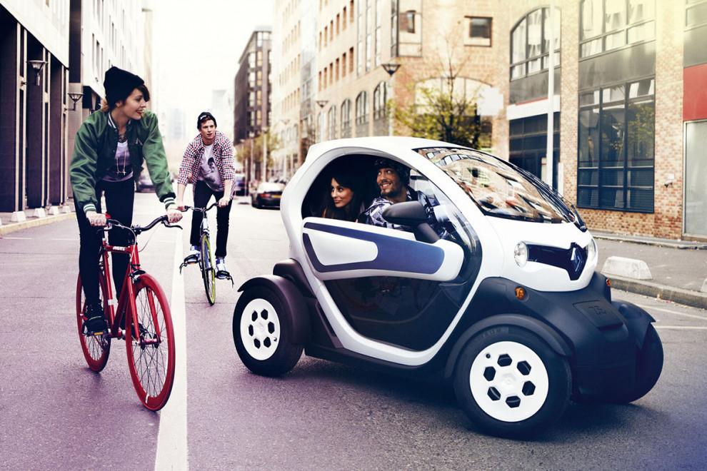 Diferencias conducir coche eléctrico tradicional