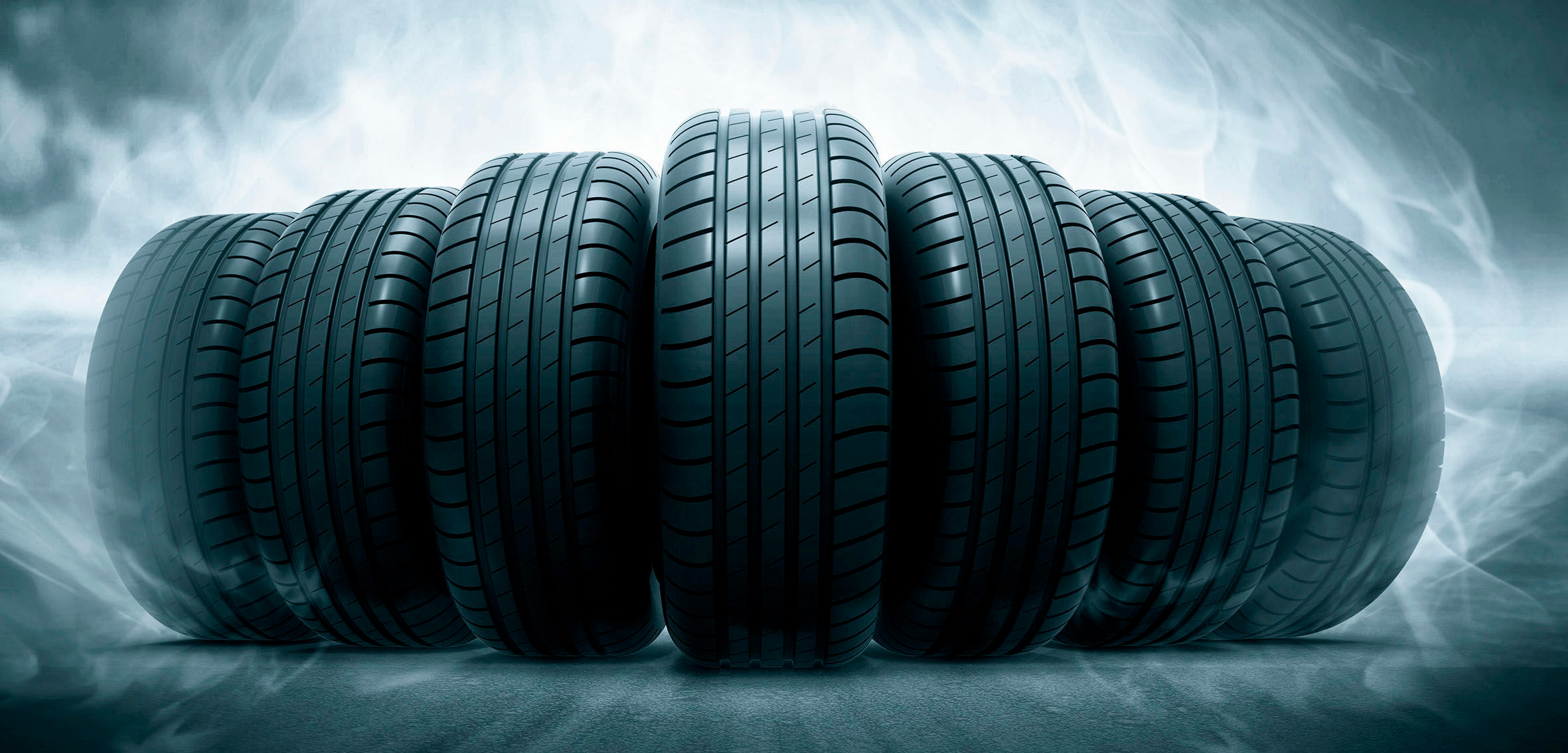 Importancia neumáticos