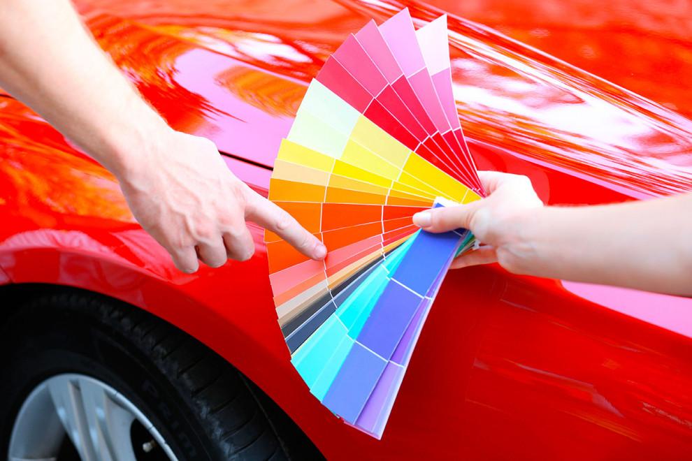 Consejos mantener pintura coche perfecto estado
