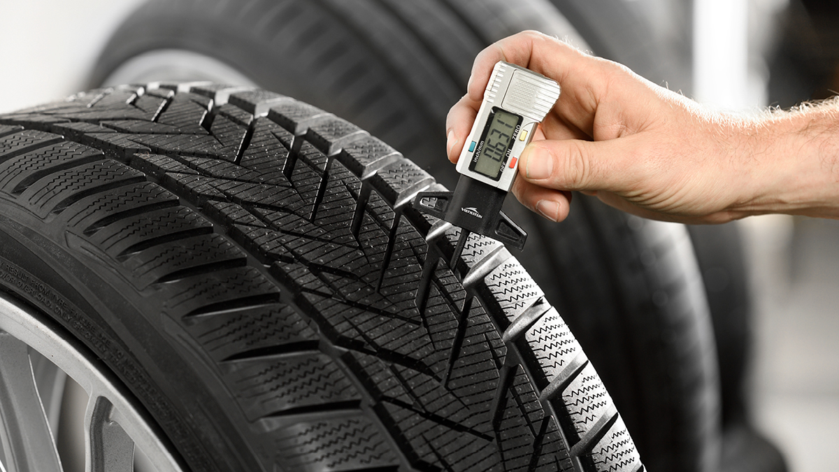 Banda neumáticos