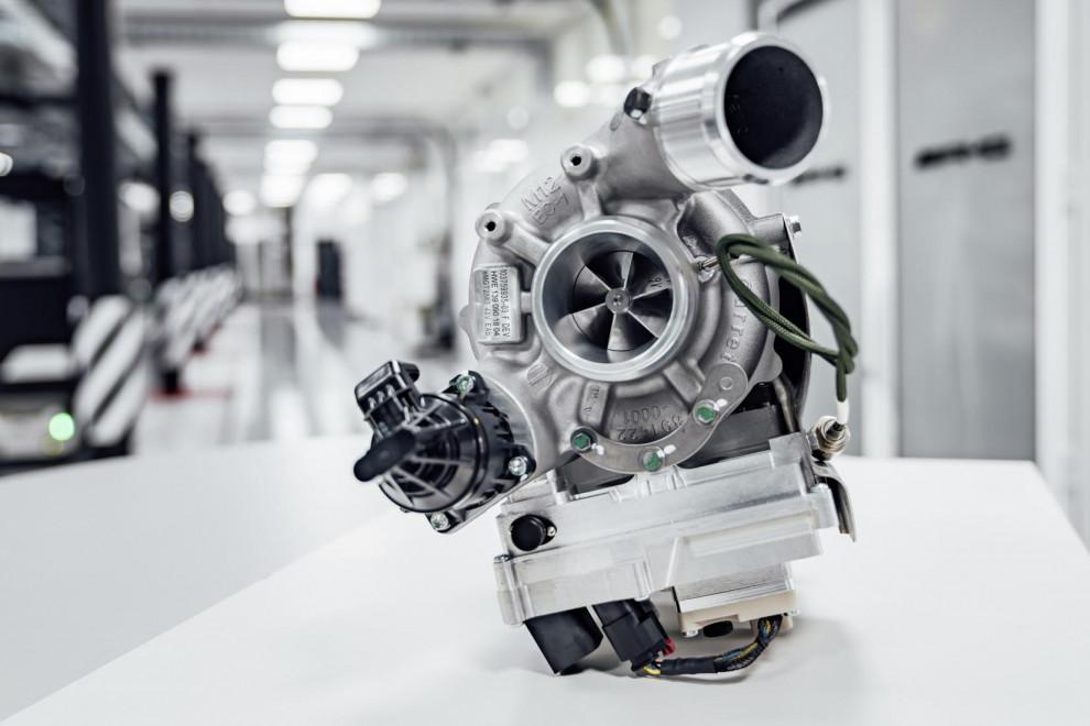 Cómo funciona turbo coches