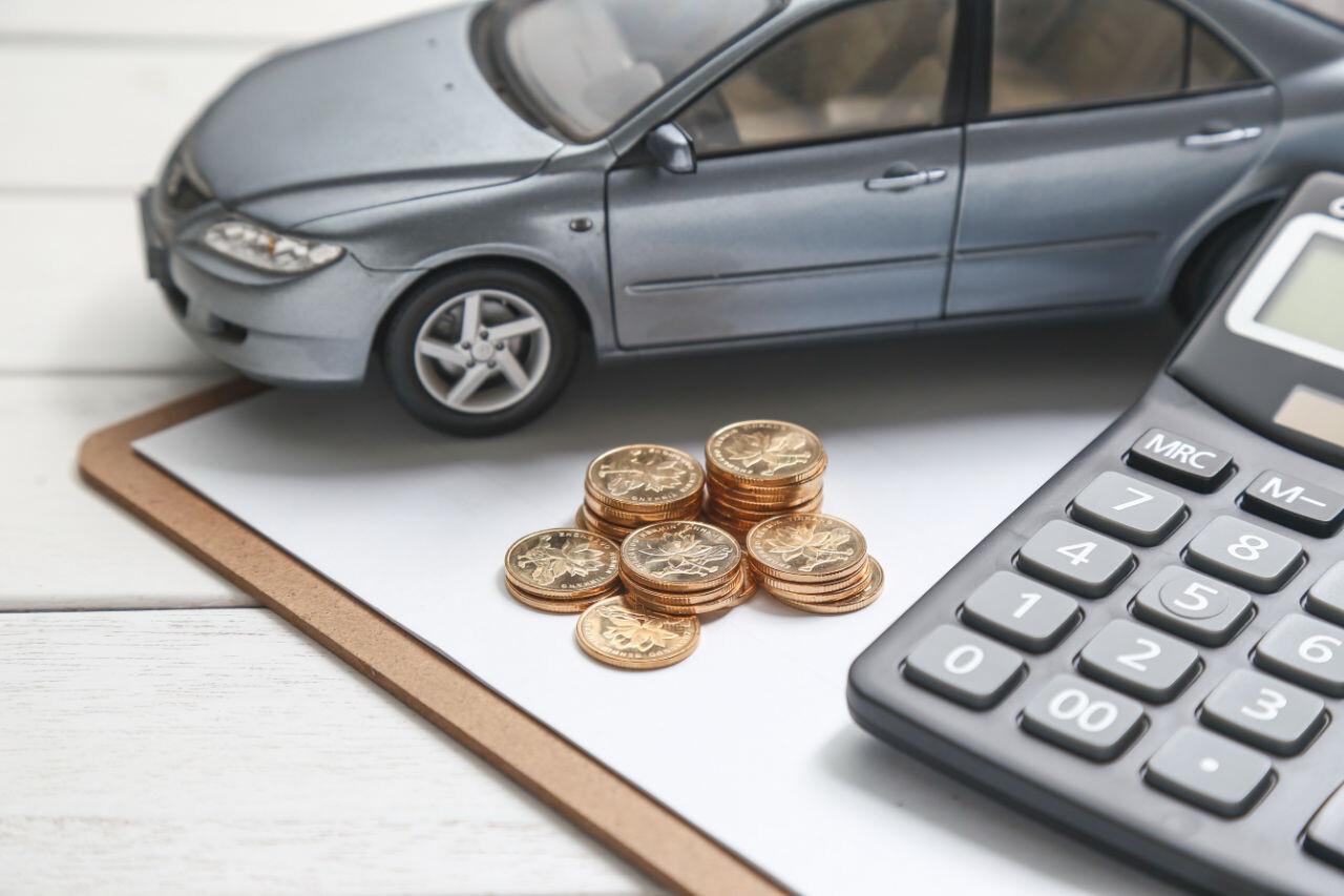 Poner precio coche