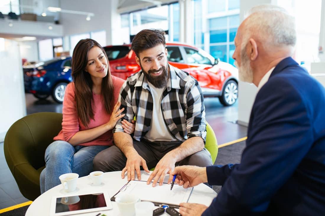 Negociar precio coche