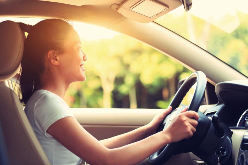 Consejos seguridad psicológica al volante