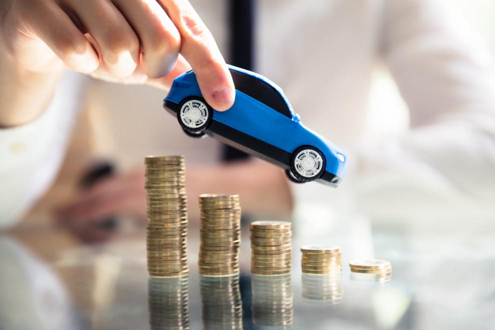 Consejos para lograr rebajas cuando compras coche