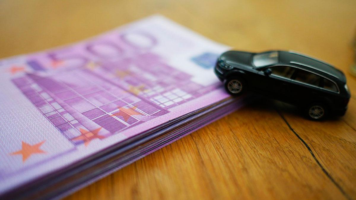 Precio coche desglosado