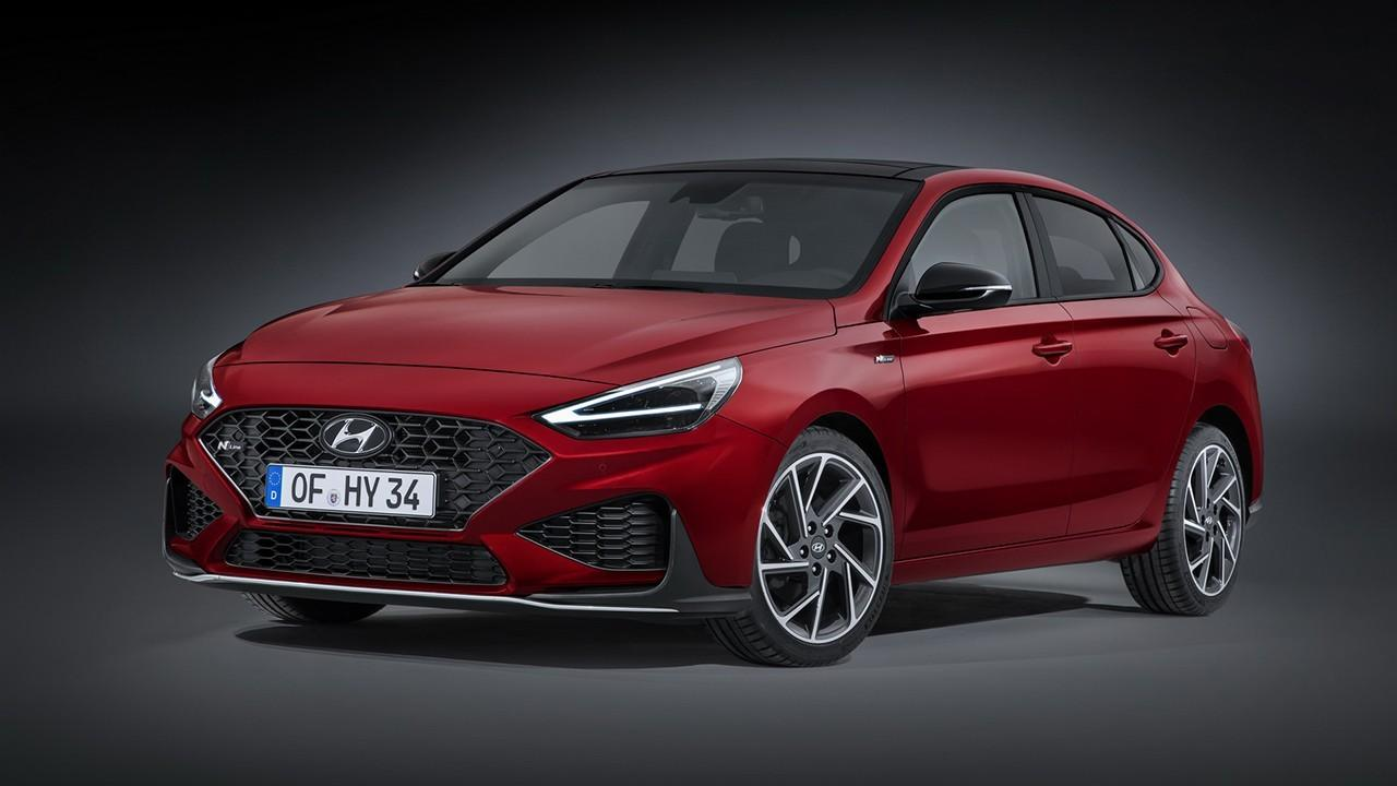 Hyundai I30 CW MHEV