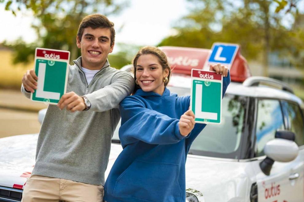 Consejos seguridad al volante para conductores noveles
