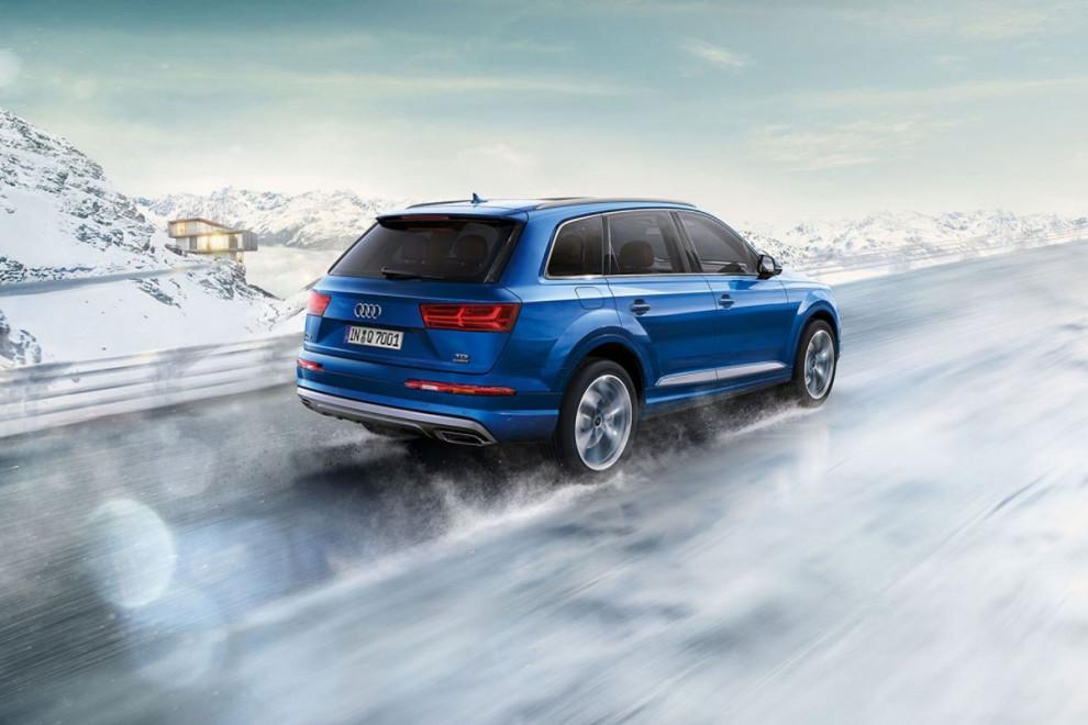 Elementos revisar para que el frío no deje congelado coche