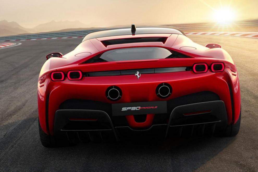 Tipos coches deportivos