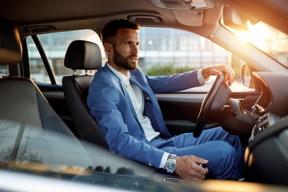 Consejos coche consuma menos combustible