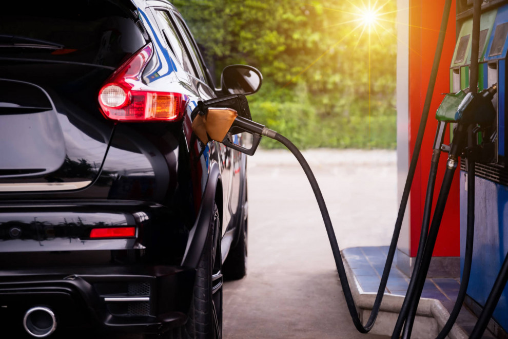 Diferencias coches gasolina coches diesel