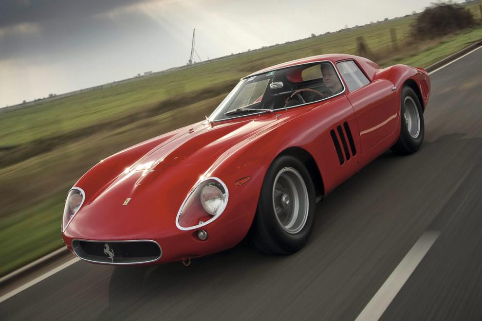 Mejores coches clásicos
