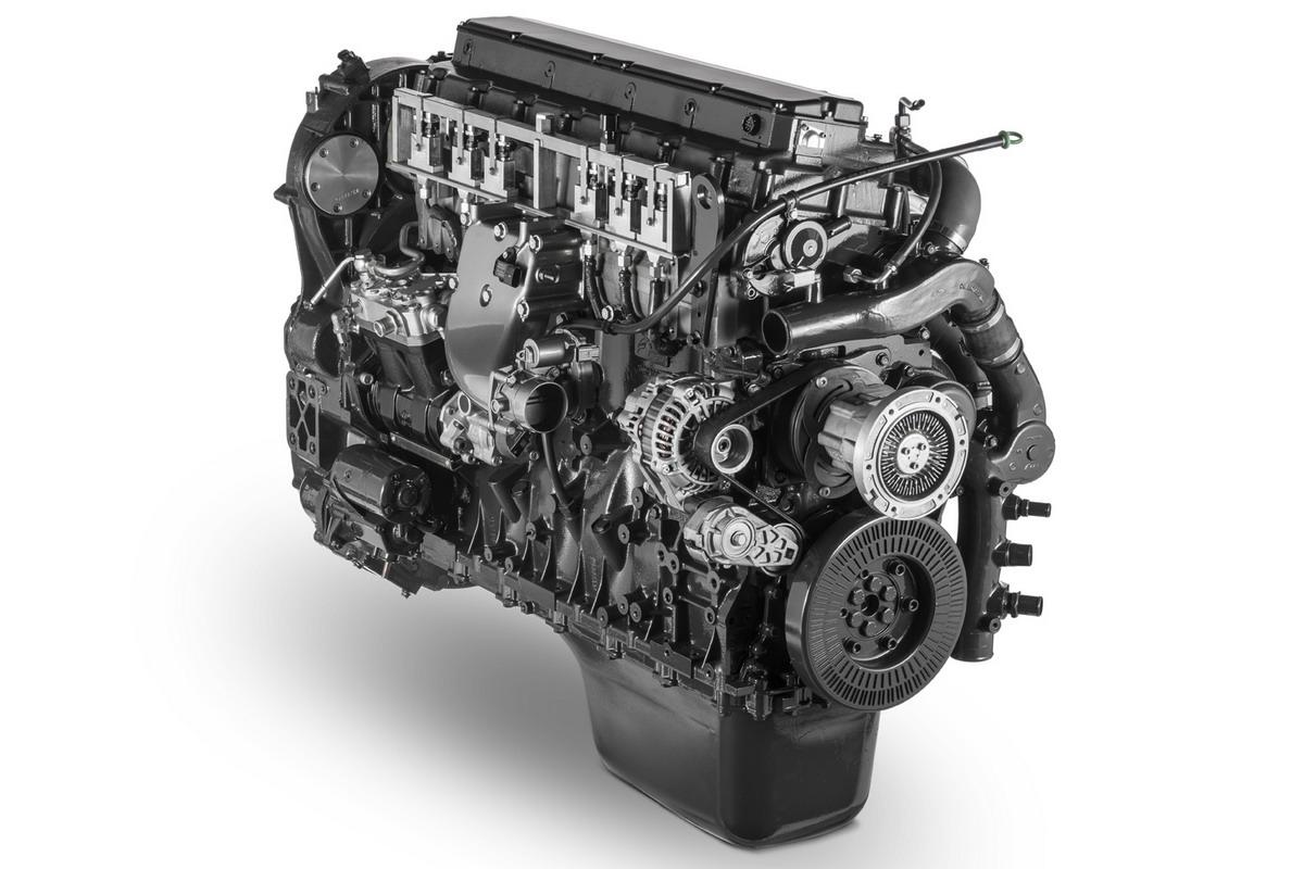 Motor gnc
