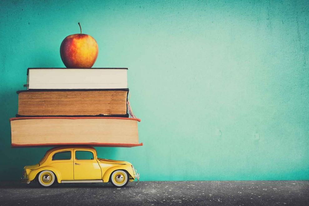 Libros aprender mecánica coches
