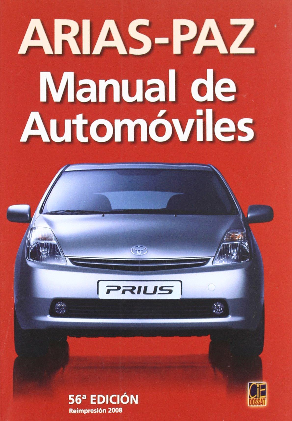 Manual automoviles