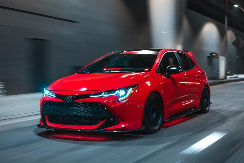Mejores marcas coches asiáticas