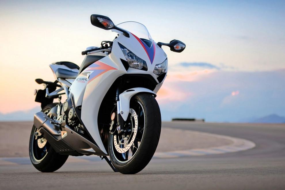 Tipos motos