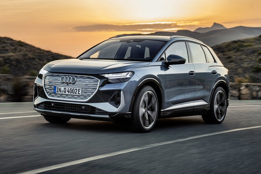 Mejores marcas coches europeas