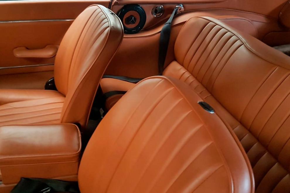 Cuánto cuesta tapizar asiento coche
