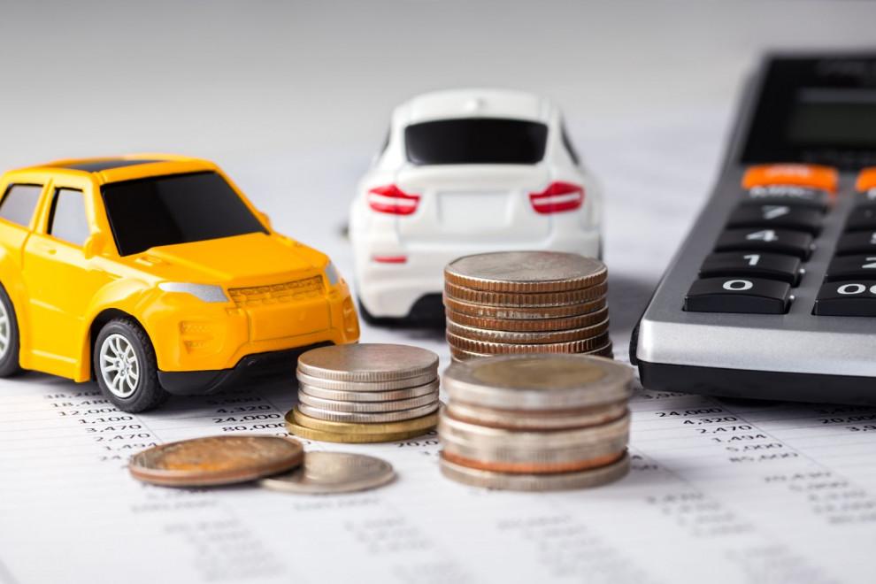 Desgravar IVA comprar coche