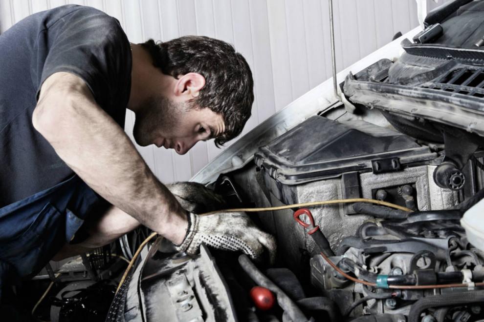Cuánto cuesta reparar anillada motor
