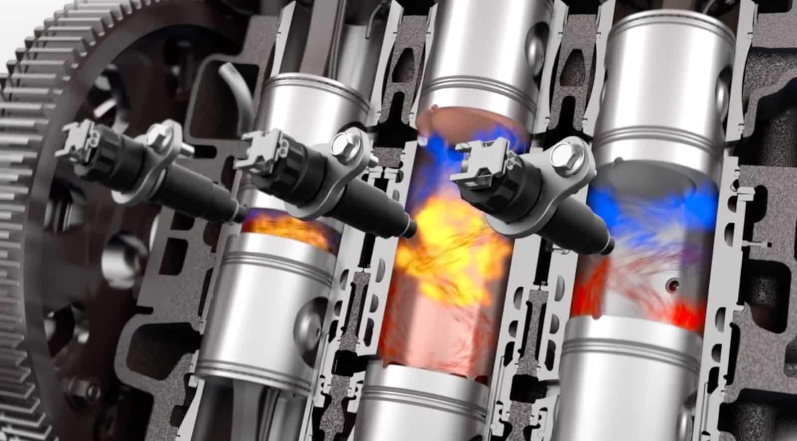 Pistones motor