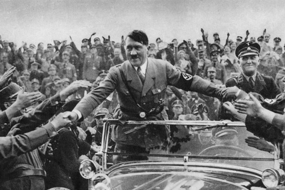 Marcas coches que colaboraron con nazis