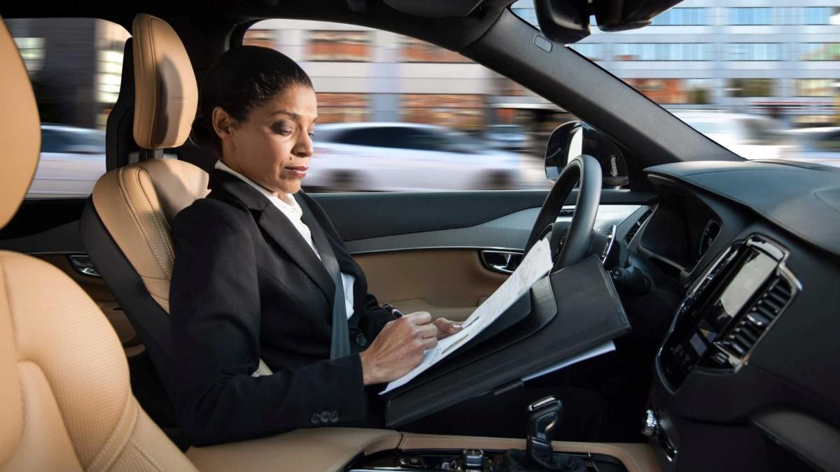 Qué es coche autónomo